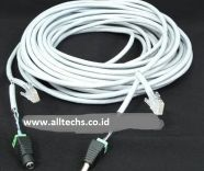 Kabel LAN RJ45 BELDEN CAT6 IP Camera CCTV awet Kuat ABND