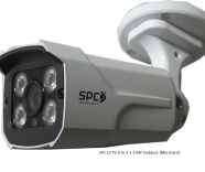 SPC CCTV 4in1 13 MP Outdoor Merchant