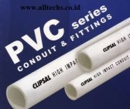 Pipa conduit Clipsal 20mm
