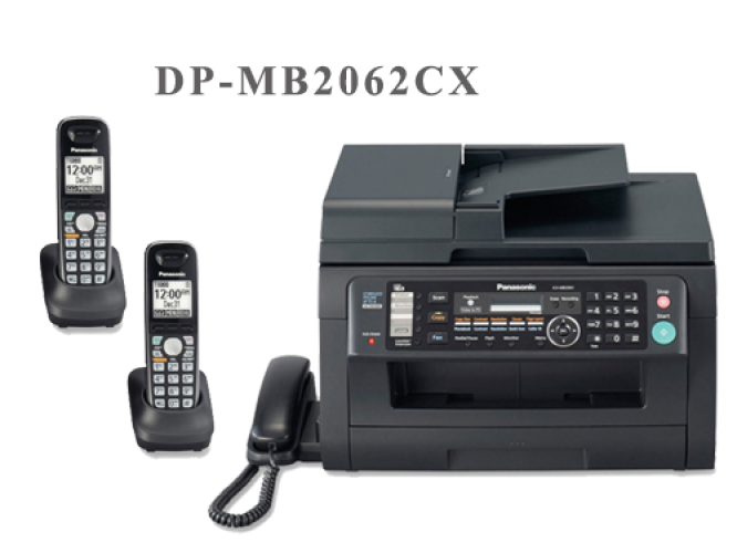 Facsimile Panasonic KX-MB2062CX 1 dp_mb2062cx