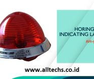 Indicating Lamp AH9719 LED Horing Lih