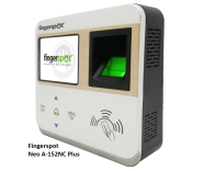 Fingerspot Neo A152NC Plus